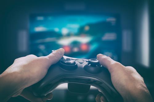 Como aprender inglês com games?